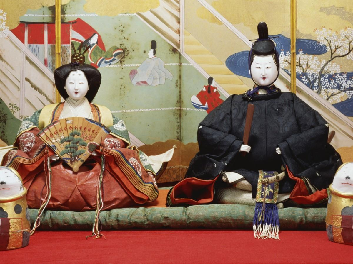 Special Exhibition: The Doll Festival of the Owari Tokugawa Family