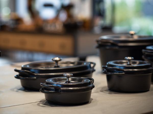 Vermicular Cookware and Vermicular Village