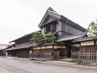 House of the Takeda (Arimastsu)